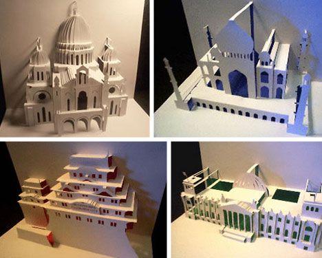 Resultado de imagem para how make house arcitacte