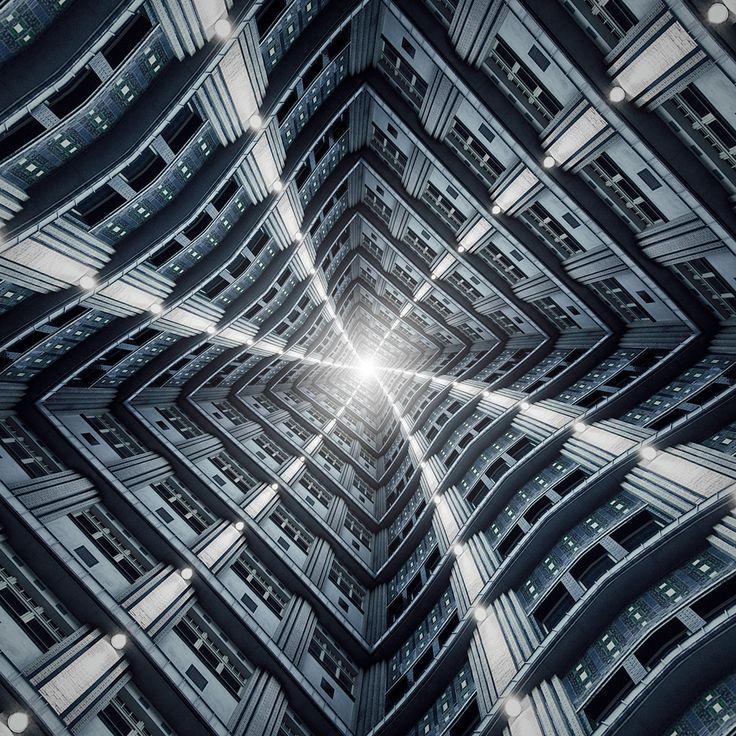 vertigo - null