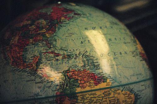 Let's Travel The World (by klatterros)