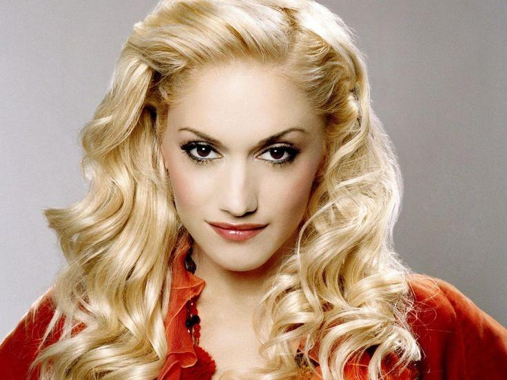 Gwen Stefani - Hair Down
