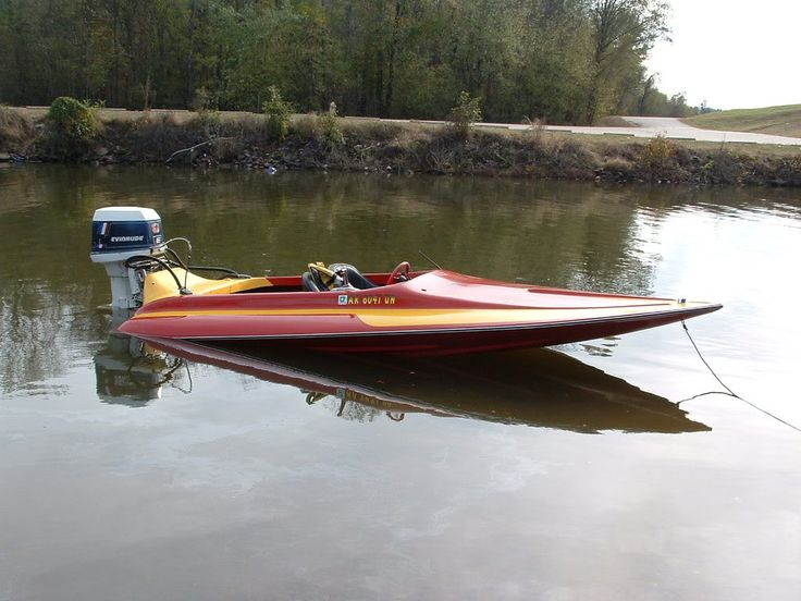 how to build a tunnel hull boat