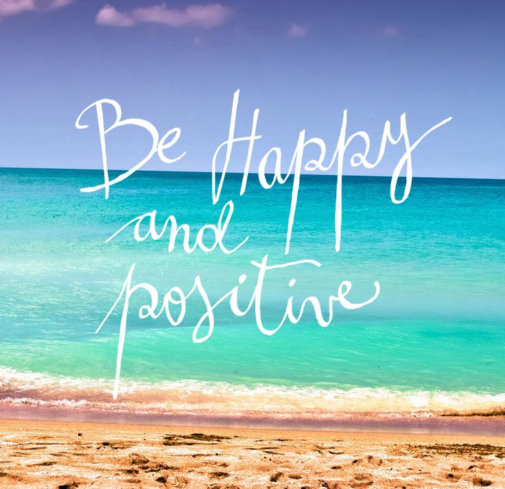 TRY ME Inspire #happy #positive #summer #beach #quote