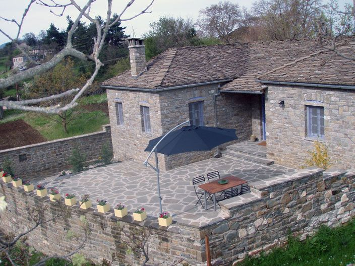 Μικρό Σπίτι - Μεγάλο Πάπιγκο