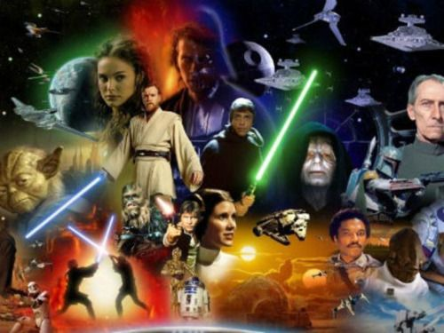 Can You Pass The ULTIMATE Star Wars Character Quiz? http://ift.tt/1X2U0pj  #Books Characters Film