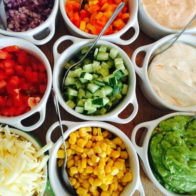 Food by My: Femårskalas och regnbågar