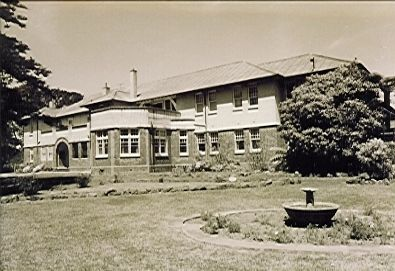garrawarra abandoned hospital - Google Search