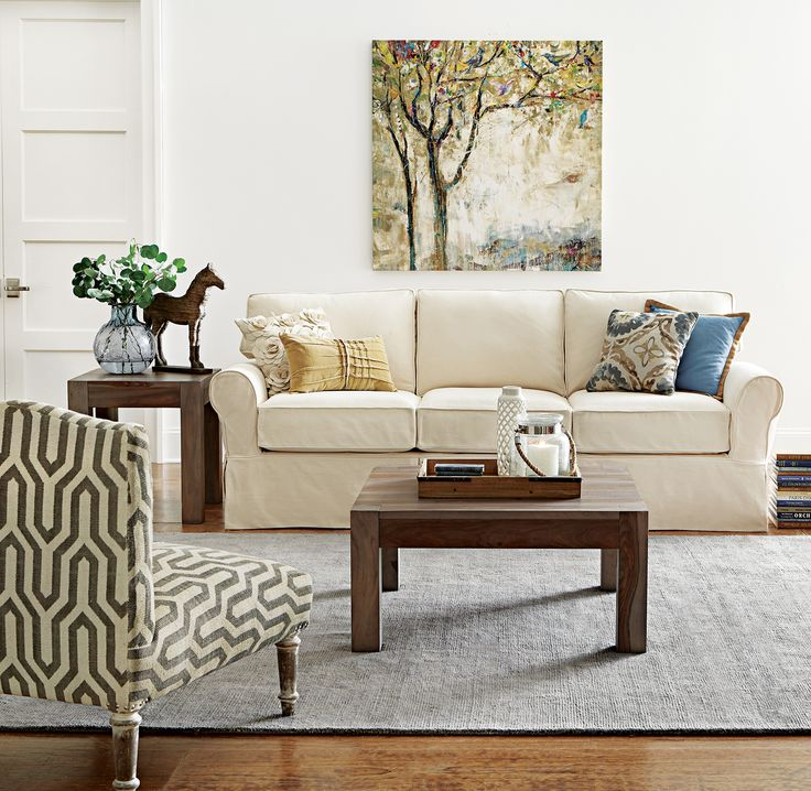 297 Best Living Room Images On Pinterest Armchairs