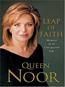 Jordan [Download PDF.oGJO] Leap of Faith Memoirs of an Unexpected Life by Queen Noor (2005) Paperback [Download PDF.oGJO] Leap of Faith Memoirs o...