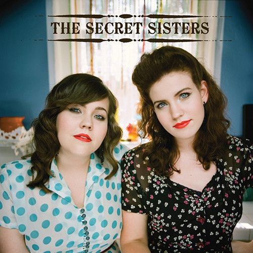 The Secret Sisters - The Secret Sisters Vinyl LP