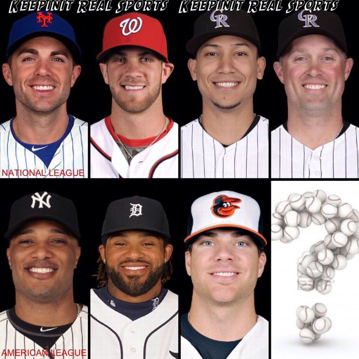 Keepinit Real MLB Stats: 2013 All-Star Home Derby Participants  NATIONAL LEAGUE - Captain David Wright  David Wright:  Bryce Harper: Carlos Gonzalez: .  Michael Cuddyer:    AMERICAN LEAGUE - Captain Robinson Cano  Robinson Cano: Prince Fielder: Chris Davis: ????