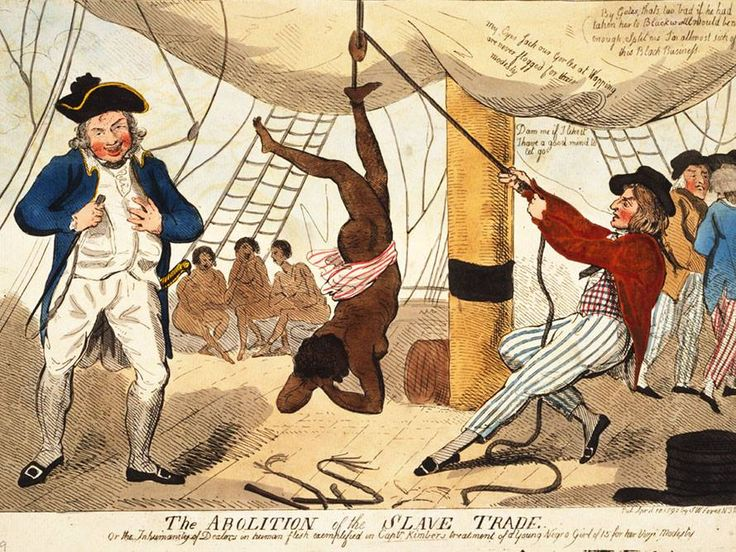 Britain boast they abolished slavery on this day in 1834. The truth is that they compensated slave owners & went on to reinvent slavery.