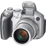 Canon Powershot S2 IS 5MP Digital Camera with 12x Optical Image Stabilized Zoom (Electronics)By Canon
