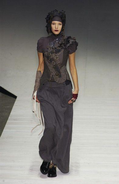 Milan Fashion Week Definitions