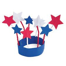 crafts for 4 th july - Google Search visit  https://www.facebook.com/childrens.exclusives