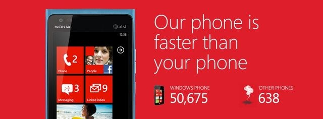Smoked by Windows Phone' claims 98 percent success rate worldwide