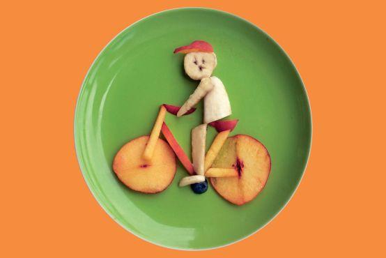 Funny Food Art Exhibit at Chelsea Market (slide show)