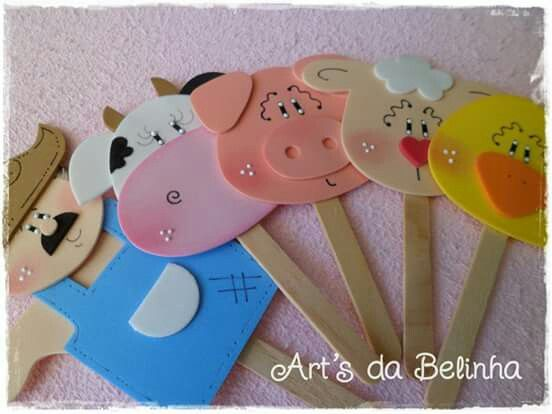 Manualidades para compartir on Pinterest | Peppa Pig, George Pig ...