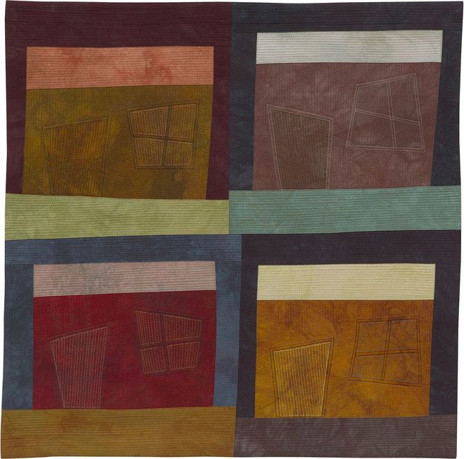 quilt piecingDreams 50, Textiles Painting, 2010 Lisa, 50 2010, Art Quilt, Abstract Contemporary, Lisa Call, Contemporary Textiles, Abstract Quilt