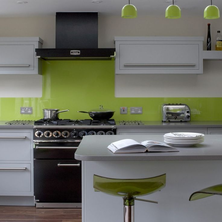 Lime Green Kitchen Ideas: 25+ Best Ideas About Lime Green Kitchen On Pinterest