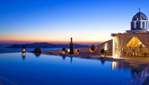 The Tsitouras Collection santorini greece 5 stars hotel
