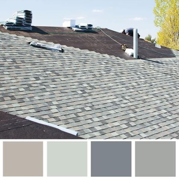 Architectural Shingles Can Bring So Much Depth And Color To Your Roof Along With Better Protection From Outdoor Eleme Architectural Shingles Roofing Shingling