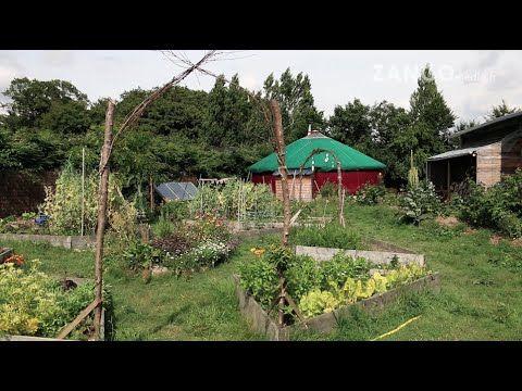 La maison autonome, indépendance énergétique et alimentaire, écoconstruction, traitement des déchets et récupération de l'eau. - Santé Nutrition