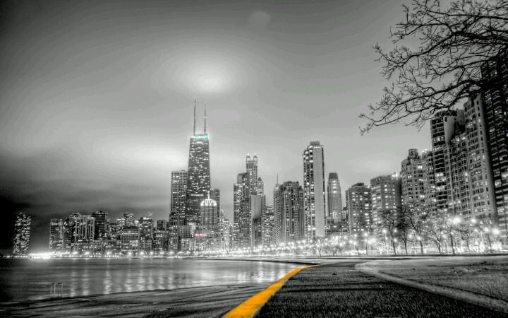 Cool city pic