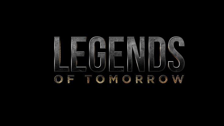 TV Show DC's Legends Of Tomorrow  Wallpaper