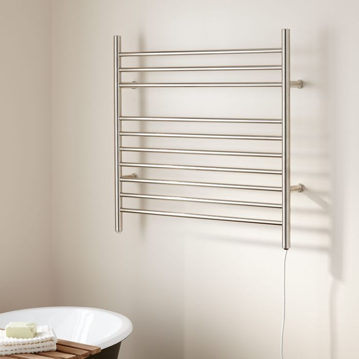25 Best Ideas About Contemporary Towel Warmers On