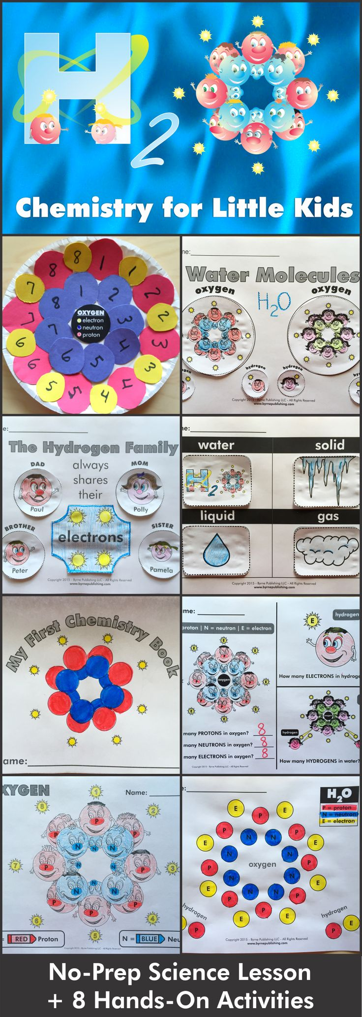 Best 25 proton neutron electron ideas on pinterest workout sharing is scientific chemistry for kidsproton neutron electronscience gamestrikefo Gallery