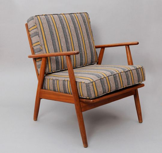 ... Co. - Sit & Read - Danish Blanket Chairs  Chairs, Wells and iPad