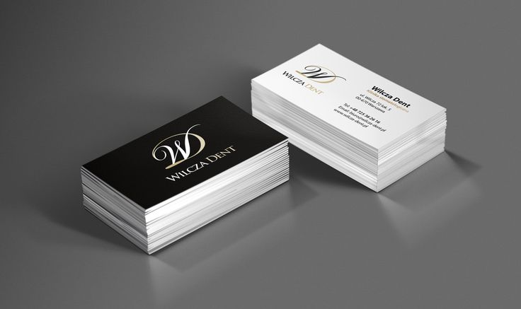Wilcza Dent band, branding, identyfication