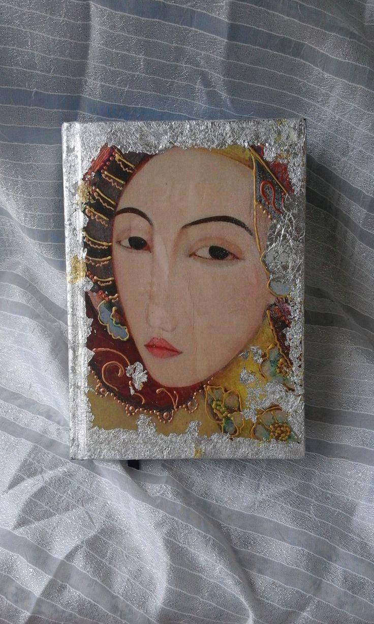 To ημερολόγιό μου.