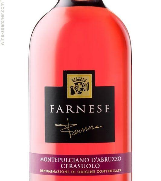 Il Cerasuolo d'Abruzzo è un vino DOC la cui produzione è consentita nelle province di Chieti, L'Aquila, Pescara e Teramo.- -ABRUZZO: Cerasuolo d'Abruzzo DOC- #Expo2015 #WonderfulExpo2015 #ExpoMilano2015 #Wonderfooditaly #slowfood #FrancescoBruno  www.blogtematico.it/?lang=en  frbrun@tiscali.it
