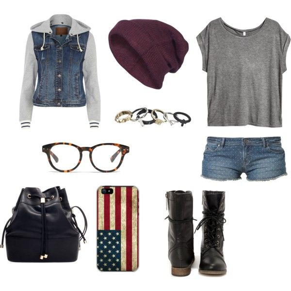 """:)"" by theo-mar on Polyvore"