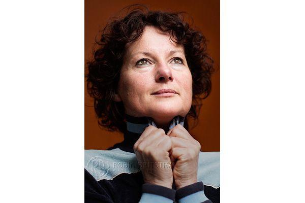 portret woman  Robin Britstra Fotografie Zutphen
