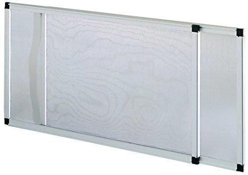 Oferta: 9.90€. Comprar Ofertas de Blinky 75010 mosquitera, extensible, anodizado, Altura de 50 x 70 cm barato. ¡Mira las ofertas!