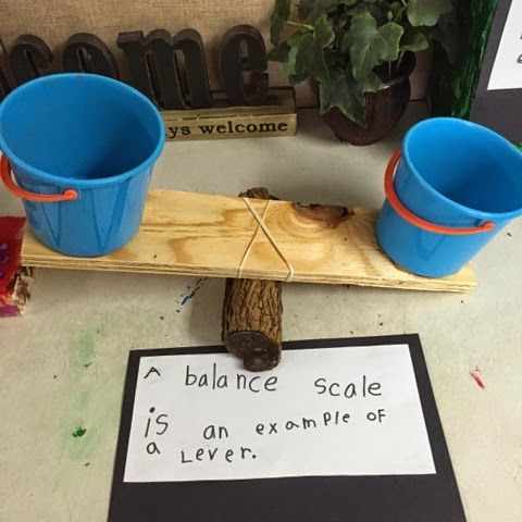 simple machine playground project