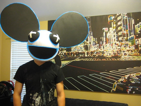 39 best images about Deadmau5 heads on Pinterest   The ...