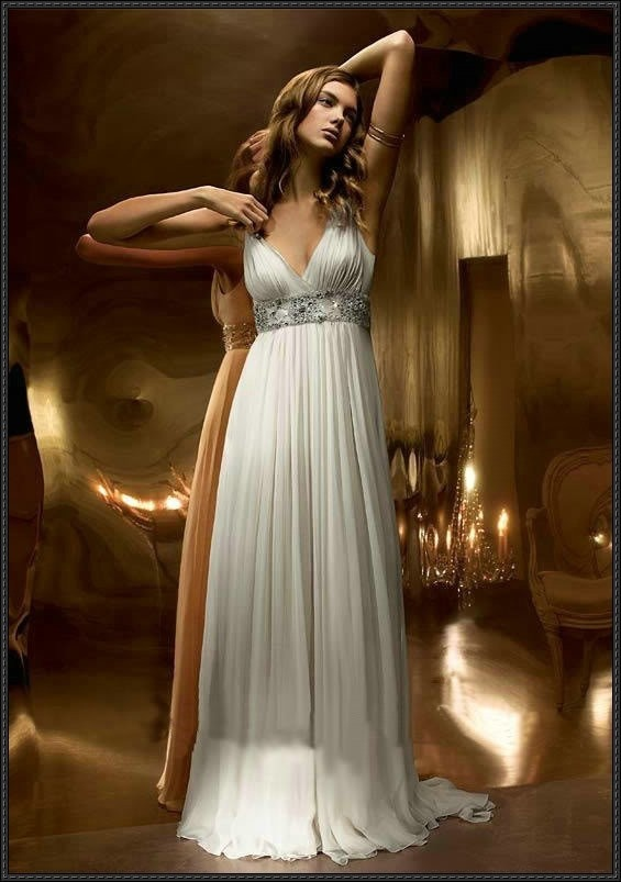 Maternity Wedding Dress Ideas
