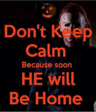 the halloween movie series in order