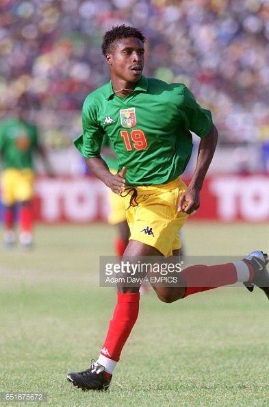 Adama Diakite Mali