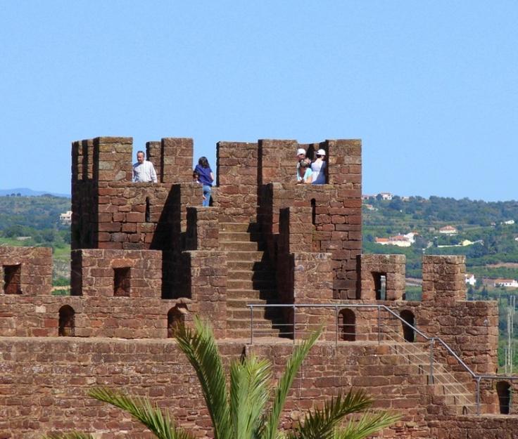 Castelo de Silves - PORTUGAL