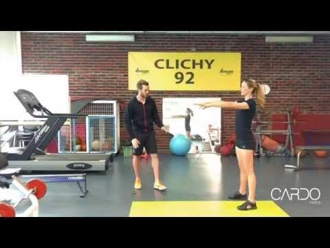 30 MAI / MAY 30TH  Quelques conseils pour bien entretenir sa posture et sa silhouette ! / Some tips to improve posture and shape.