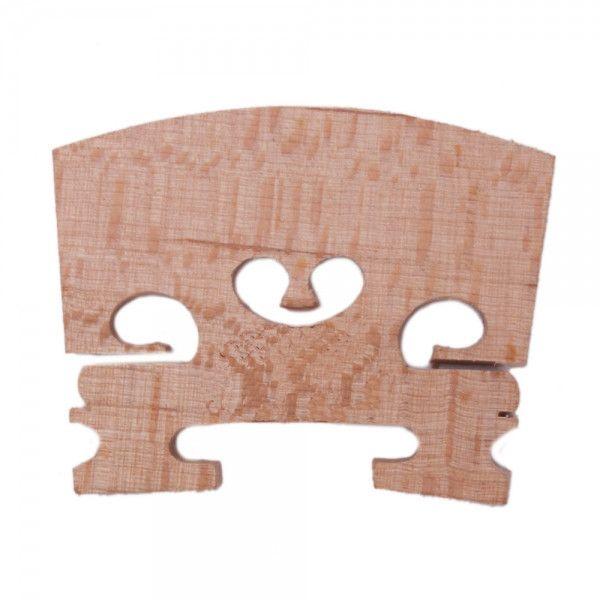 High Quality Low Cost Violin Bridge Size 1/4