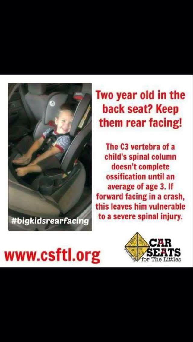 find this pin and more on car seat safety