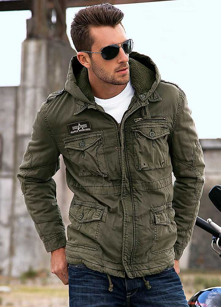 youth army jacket | Home Alpha Army Style Jacket
