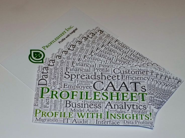 Spreadsheet Management Services (Spreadsheets \u2013 Nucleus of Business