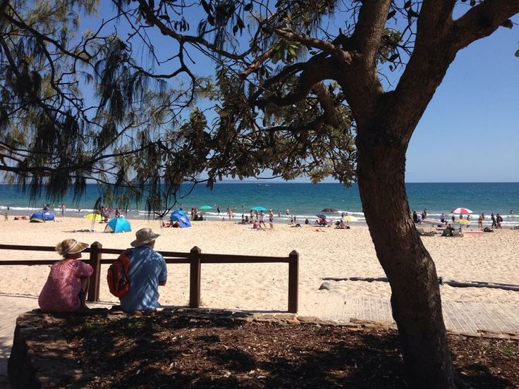 Noosa, the idyllic family holiday destination