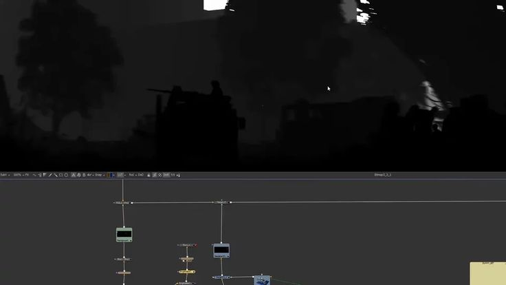 TIMELAPSE #4 - COMP WORK - PROJECT COMPLETION on Vimeo